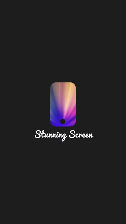 Stunning Screen - Home screen and lock screen wallpapers download for free