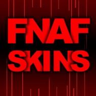 Free Skins for Minecraft PE (Pocket Edition)- Newest Skin for FNAF