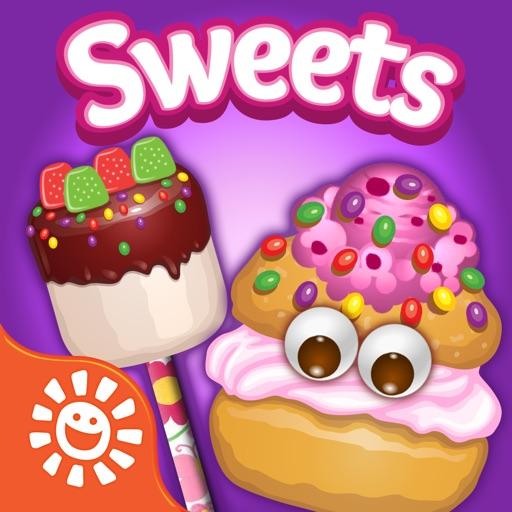 Sweet Treats Maker - Make, Decorate & Eat Sweets!