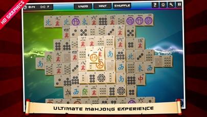 Screenshot #1 pour 1001 Ultimate Mahjong