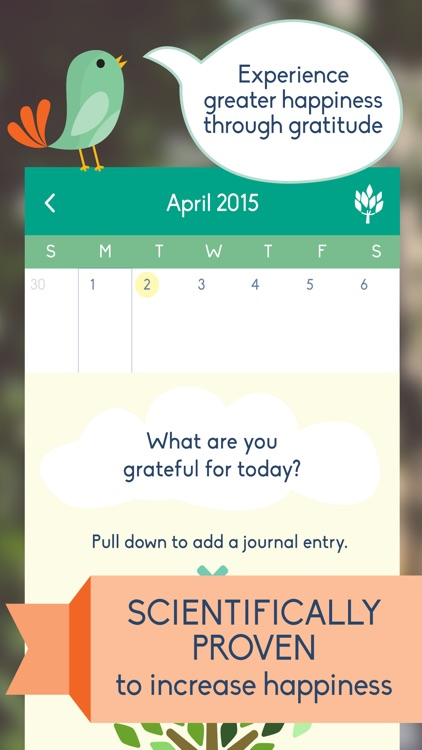 Gratitude Journal - Daily Diary and Mood Tracker for a Happier, More Grateful, and More Mindful Life
