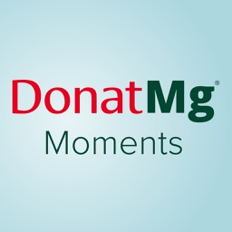 Donat Mg Moments