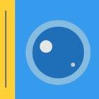 相机之眼 - 自动拍照上传微博、Twitter、Facebook、Dropbpx icon