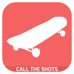 Skate Calling The Shots