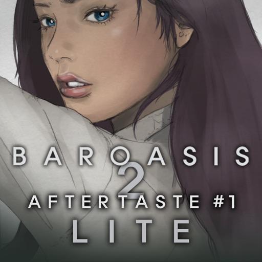 Bar Oasis 2 Aftertaste 01 LITE Japan
