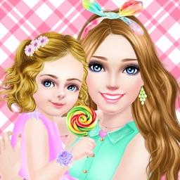 Sisters Fashion Salon - Girls Beauty SPA