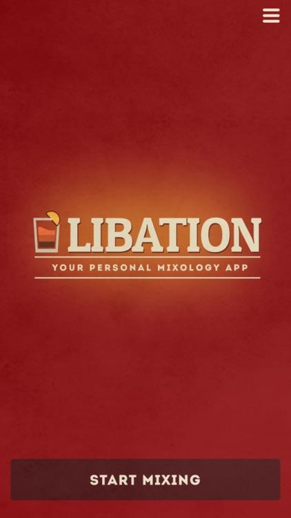 Libation Free