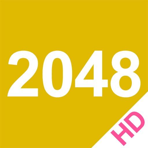 2048 Forever