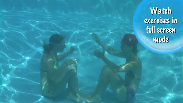 Easy Swimmer - Sea Turtle screenshot-4