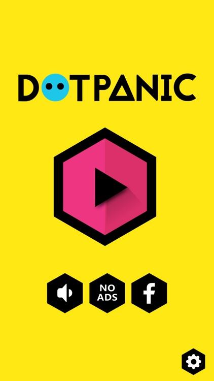 Dot Panic! screenshot-4