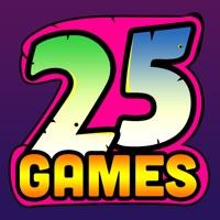 Codes for 25-in-1 Games - arcade pocket game collection - gamebanjo Hack
