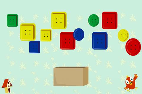 Juguemos a comparar y ordenar Experto screenshot 3
