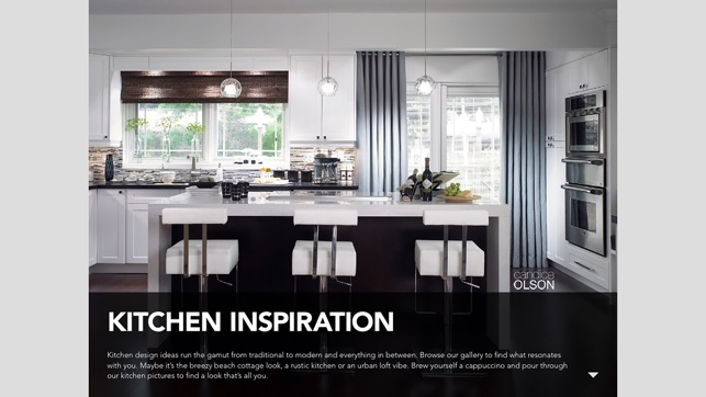 Thermador Kitchen Design Ideas U0026 Lookbook On The App Store