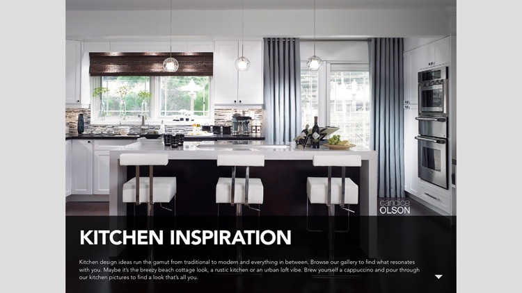 Thermador Kitchen Design Ideas & Lookbook