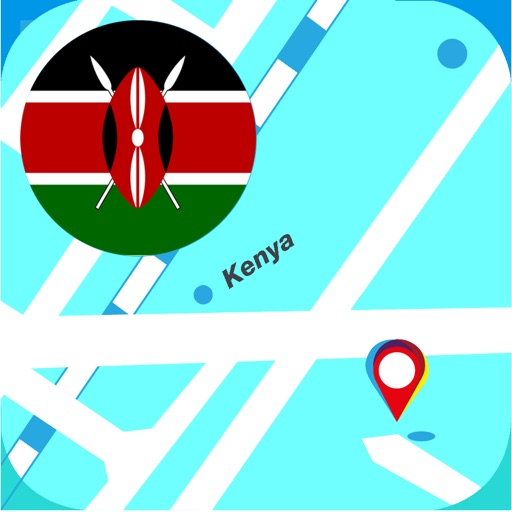 Kenya Navigation 2016