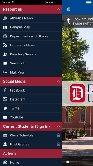 Duquesne U On The App Store