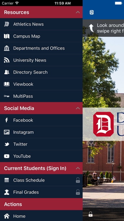 Duquesne U screenshot-3