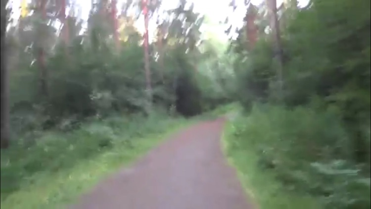 Virtual Running screenshot-4