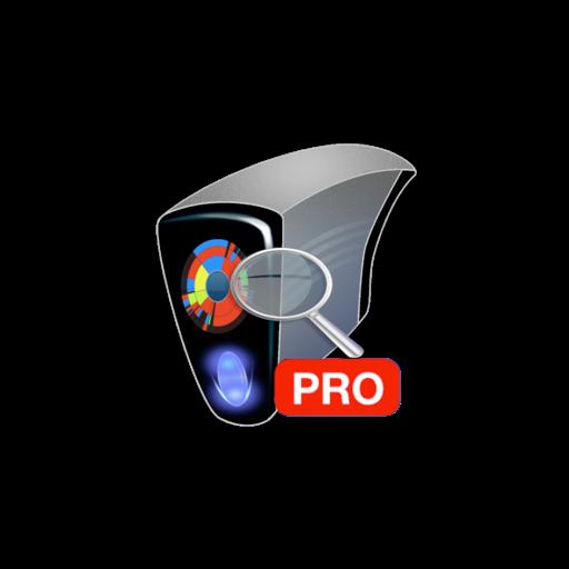 Disk Superman Pro