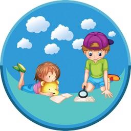 Jeu de mémoire pour enfants - shubi
