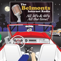 The Belmonts Internet Radio