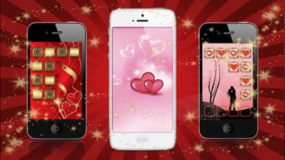 Love Theme Cool Home Screen Wallpapers Hd App Price Drops