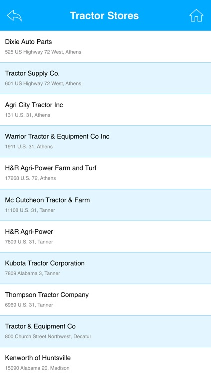 Tractor Stores USA & Canada screenshot-4