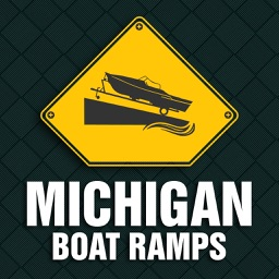 Michigan Boat Ramps & Fishing Ramps