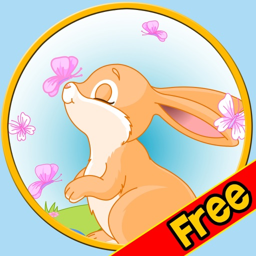captivating rabbits for kids - free