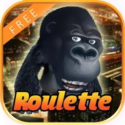 Lucky Paw Roulette Wheel FREE - Selfie Zoo Casino