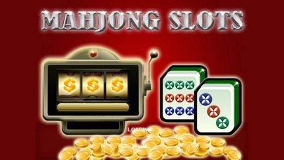Mahjong Tiles Slot Machines Craze Las Vegas Deluxe Worlds Casino HD Screenshot