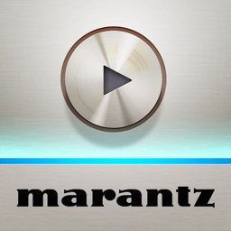Marantz 2016 AVR Remote by D&M Holdings