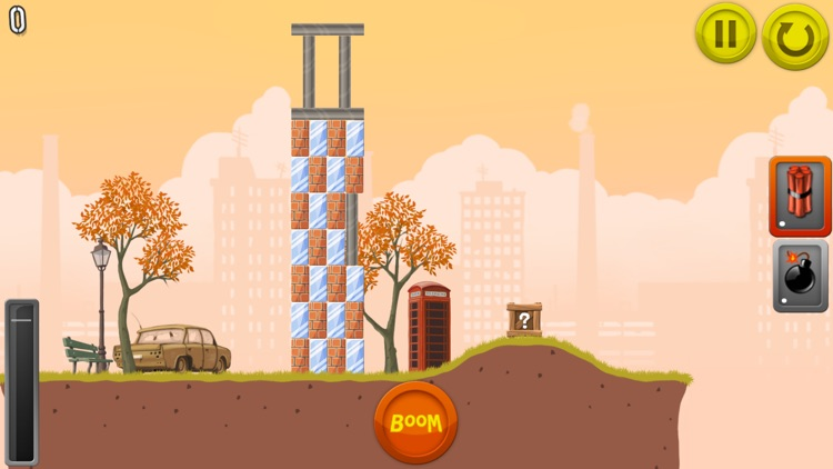 Boom Land™ screenshot-2