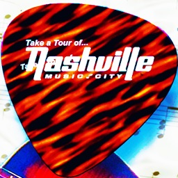 Nashville Music City Travel App