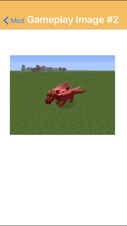 Dragon Mod For Minecraft PC