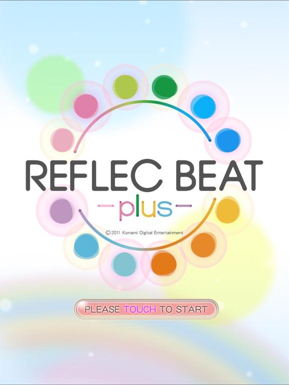 REFLEC BEAT plusのおすすめ画像1
