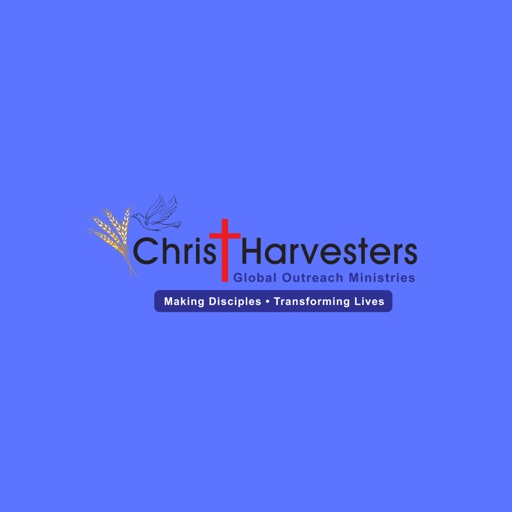 Christ Harvesters - CHMI/ USA