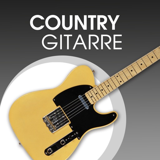 Country Gitarre