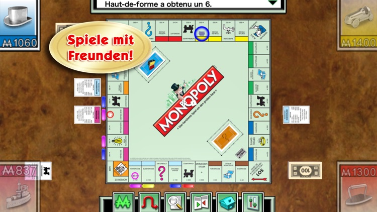 MONOPOLY Game screenshot-1