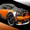 极速60秒 - 极其危险的特技和赛车模拟器游戏