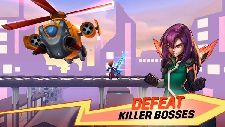 Jetpack Fighter screenshot-4