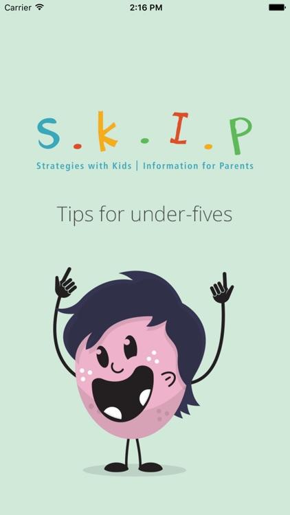 SKIP Tips