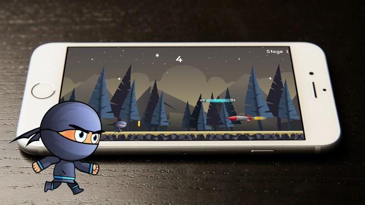 Ninja Avengers screenshot-3