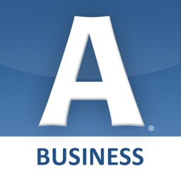 Amegy Business Mobile Banking for iPad
