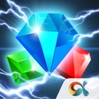 Jewel Star Match 3 Classic - Quest Mania Pop Edition icon