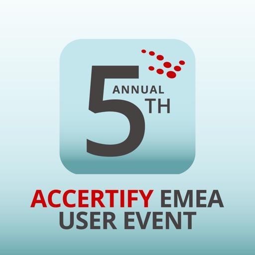 2016 Accertify EMEA User Conf