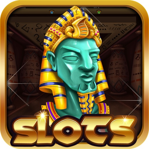 God of Egypt Slots - Play Vacation Scopely Vegas Caisno Machines Plus More iOS App