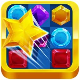 Story Jewel Legend-Match Star Master