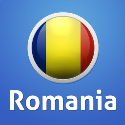Romania Offline Travel Guide