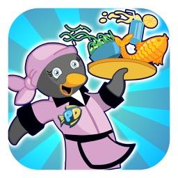 企鵝餐廰2